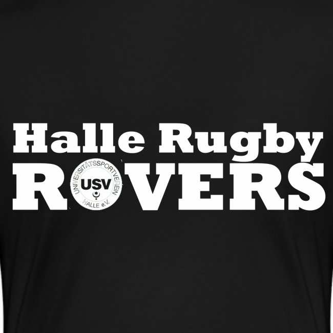 Rovers T-Shirt Frauen