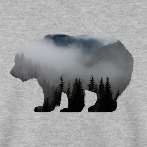 Forester Bear Sweaters - Mannen sweater