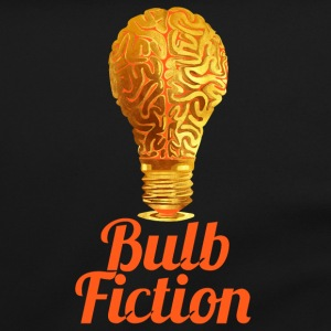 Helle Birne Bulb Fiction - Umhängetasche