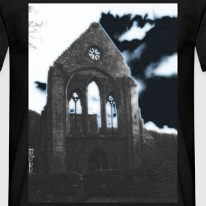 Valle Crucis Abbey - Men's T-Shirt