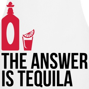 The answer is Tequila  Aprons - Cooking Apron