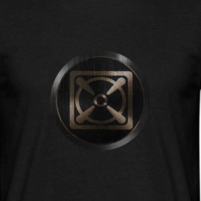 XRX_CyReX Gold logo