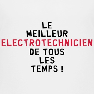 Electrotechnique / Electrotechnicien / Industrie Tee shirts - T-shirt Premium Ado