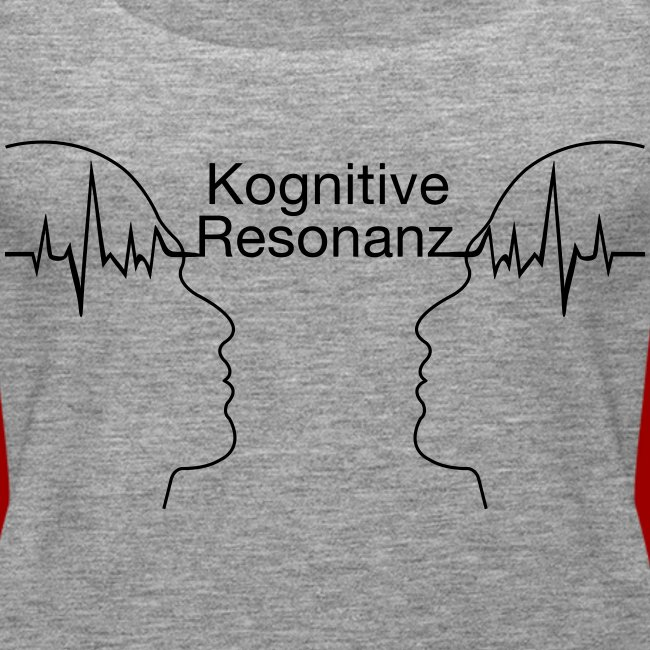 Tank Top Kognitive Resonanz (Women)