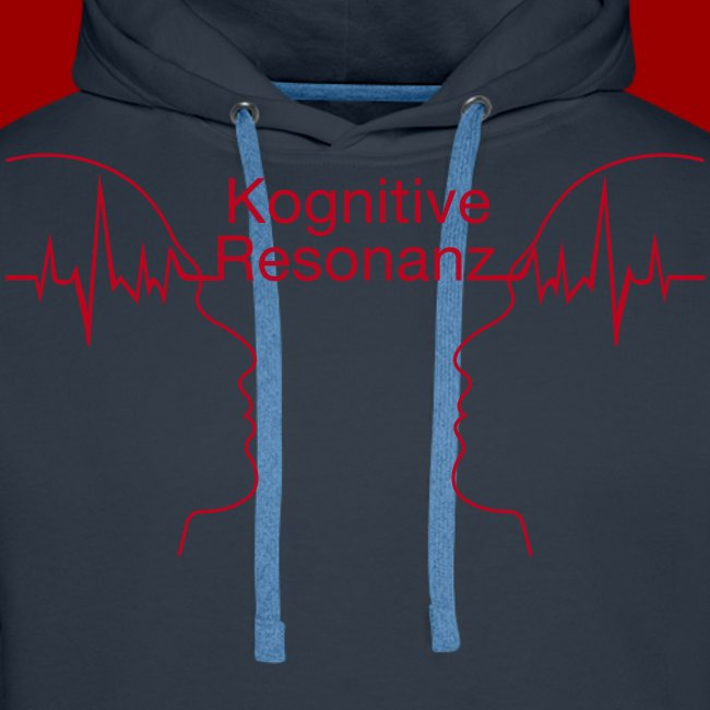 K-Pulli Kognitive Resonanz (Men)