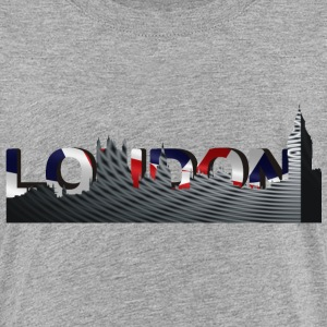 londoncity T-Shirts - Teenager Premium T-Shirt