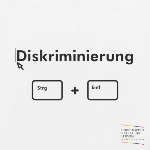 Diskriminierung entfernen