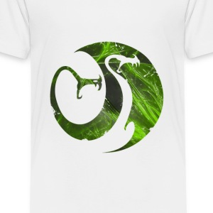 Dragons Icon Tracker T-Shirt - Kinder Premium T-Shirt