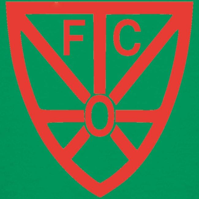 Kinder Premium T-Shirt - verschiedene Farben - mit FCO Logo