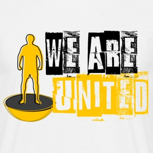 We Are United - Men's T-Shirt