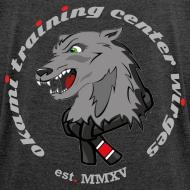 Motiv ~ OTC Damen T-Shirt rundhals
