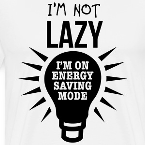 energy T-Shirts - Men's Premium T-Shirt