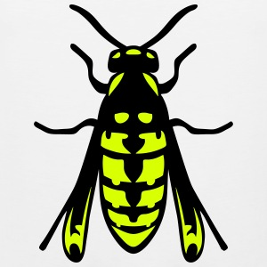 Insect fly wasp 1112 Sports wear - Men's Premium Tank Top