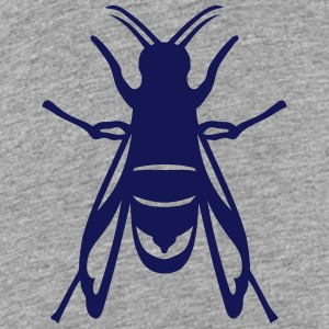 Hornet asian fly insect 1112 Shirts - Kids' Premium T-Shirt