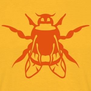 Bumblebee fly insect 1112 T-Shirts - Men's T-Shirt