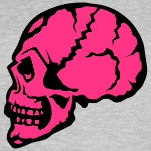 profile skull 1112 T-Shirts - Women's T-Shirt