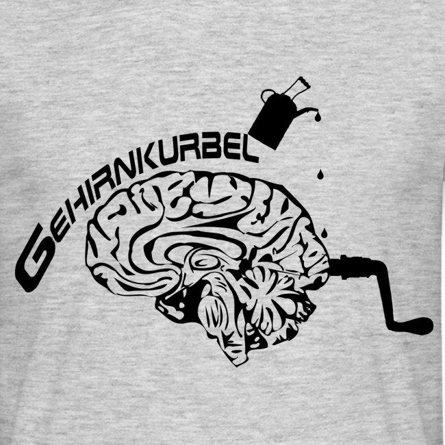 Gehirnkurbel