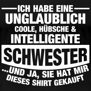 suchbegriff geschwister t shirts spreadshirt. Black Bedroom Furniture Sets. Home Design Ideas