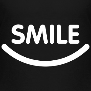 smile Shirts - Teenage Premium T-Shirt