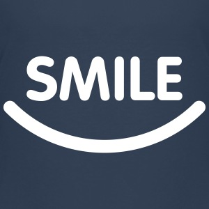 smil T-shirts - Teenager premium T-shirt