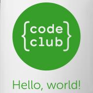 Design ~ Code Club Mug