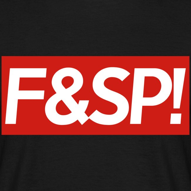 F&SP! red