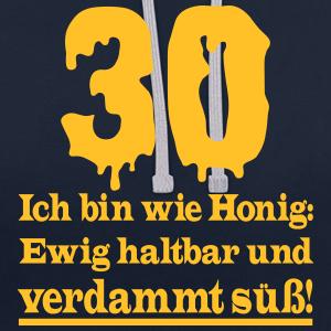 "Geburtstag T-Shirts mit ""30 Geburtstag Süß"""