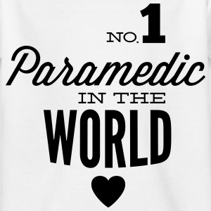 Best medics of the world Shirts - Kids' T-Shirt
