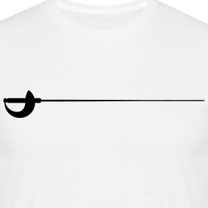 Sabre Tee shirts - T-shirt Homme
