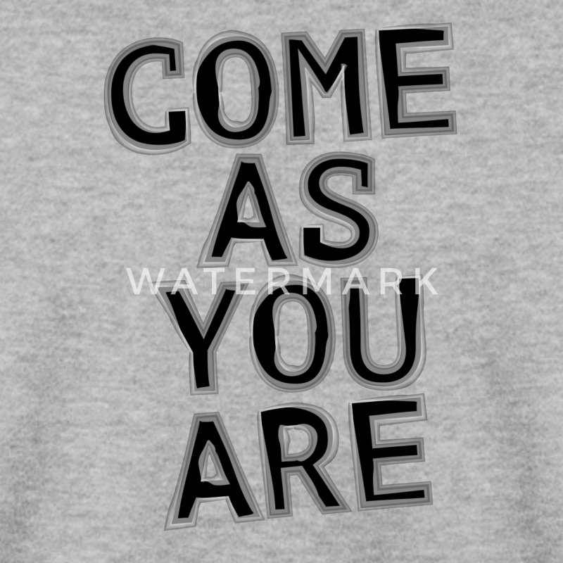 Come As You Are Pullover & Hoodies - Männer Pullover