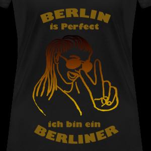 Berlin is Perfekt