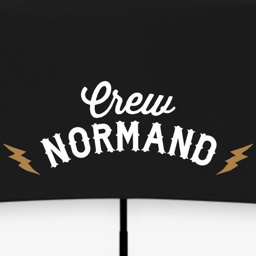 Crew Normand solo