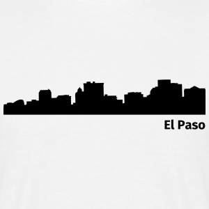 El Paso Tee shirts - T-shirt Homme