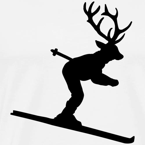 Skihisch - Apres Ski Design für Skifahrer