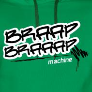 Motiv ~ Braaap Green
