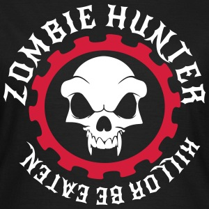 zombie hunter T-Shirts - Women's T-Shirt