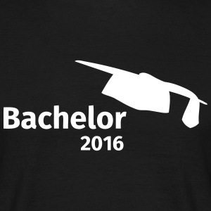 Bachelor 2016 T-shirts - Herre-T-shirt