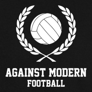 Against modern football - Herrtröja