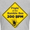 Flight of the Bumblebee - Women's T-Shirt