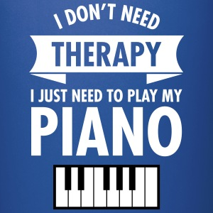 Therapy - Piano Tazze & Accessori - Tazza monocolore