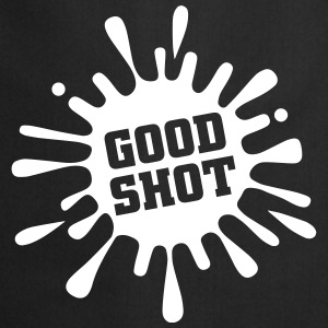 Good Shot Tabliers - Tablier de cuisine