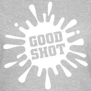 Good Shot T-Shirts - Frauen T-Shirt