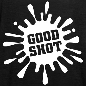 Good Shot Topit - Naisten tankkitoppi Bellalta