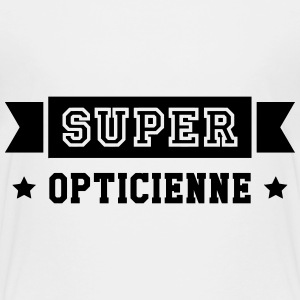 Opticien / Opticienne / Lunette / Vue / Oeil Tee shirts - T-shirt Premium Enfant