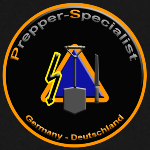 Prepper Spezialist DE Groß