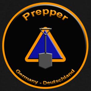Prepper DE Groß