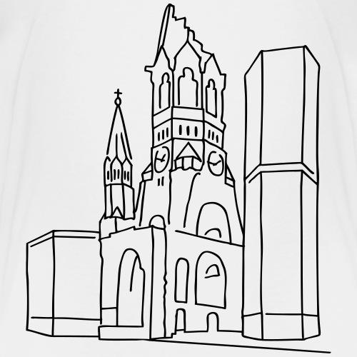 berlin zeichnung panorama