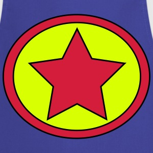 Super, Superheld, Superheldin, Hero, Super Star  Aprons - Cooking Apron