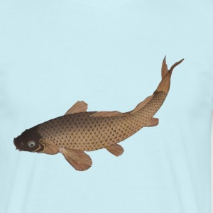 Japanese Koi T-Shirts - Men's T-Shirt