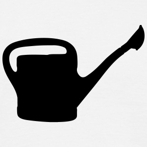 watering can T-Shirts - Men's T-Shirt